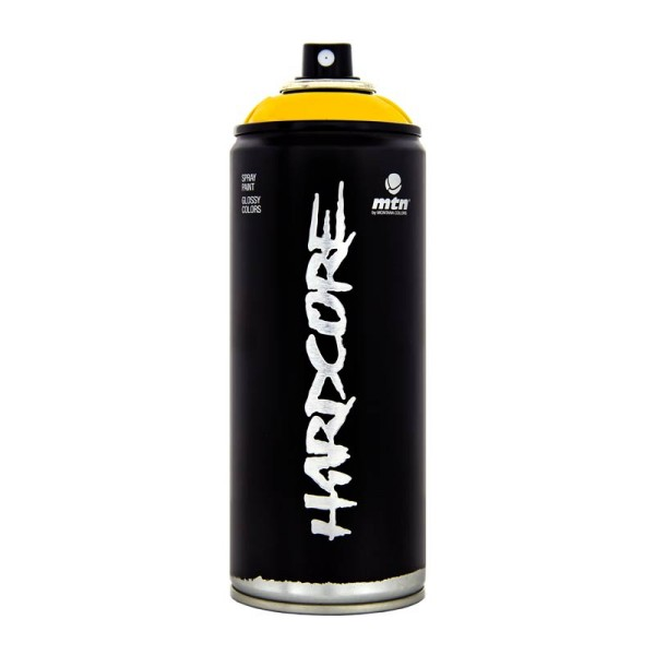 MTN Cans Hardcore 400ml - 99 Farben
