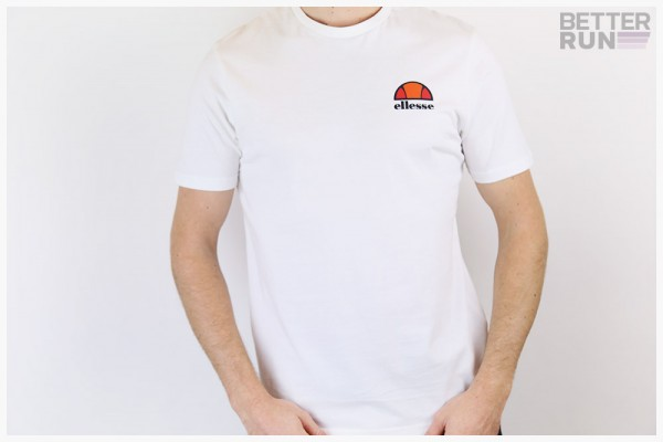 Ellesse Canaletto Shirt - White