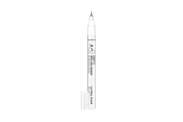 MTN Empty Marker Ultra Fine - 0,8mm