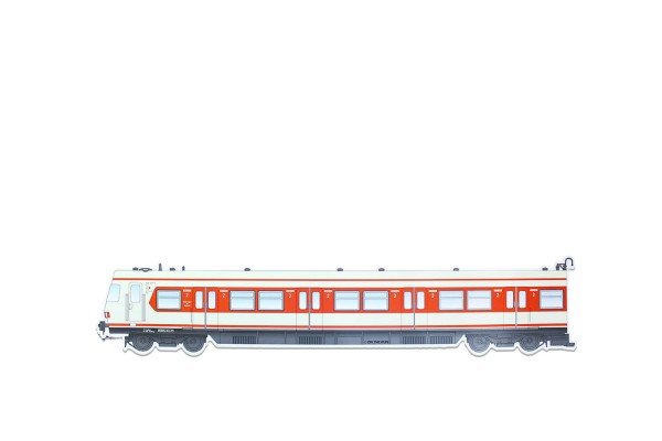 OTR Magnet - Frankfurt S-Bahn Classic Set - XXL