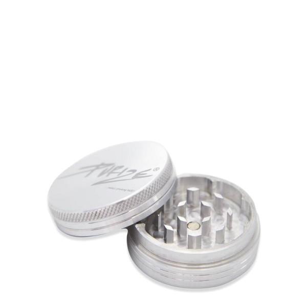 Purize Grinder Aluminium - Zweiteilig