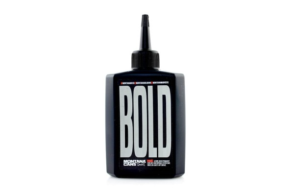 Montana BOLD Refill 200ml Permanent Ultra Ink