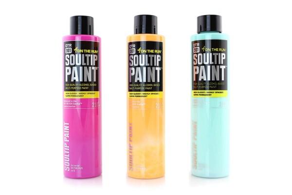 OTR Refill Soultip Paint 210ml - 22 Farben