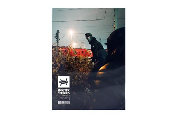 Writer Stories Magazine - Issue 04