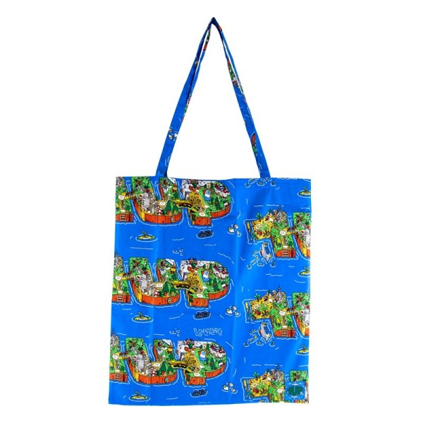 1UP Bag - Lousy Living 4.0 - Multicolored