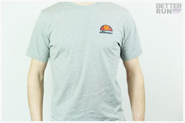 Ellesse Canaletto Shirt - Athletic Grey Marl