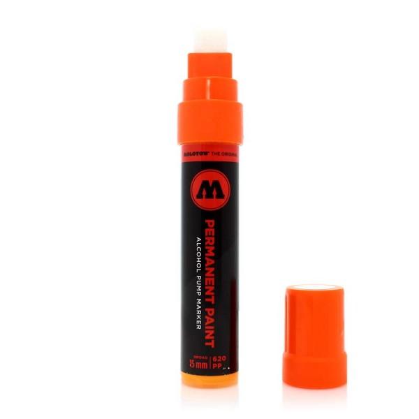 Molotow Permanent Paint Marker 620PP - 14 Farben