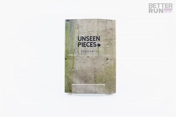 Skenar73 - Unseen Pieces