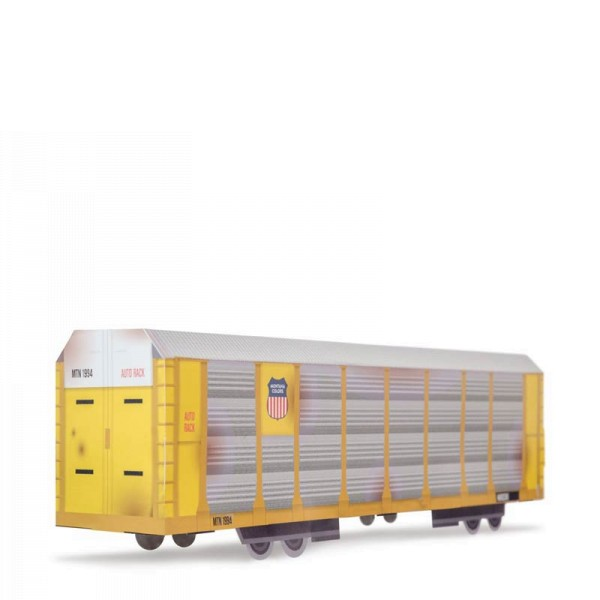 MTN Systems Miniatur Trains - US Freight Train