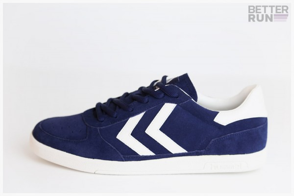 Hummel Sneaker - Victory - Total Eclipse - Navy