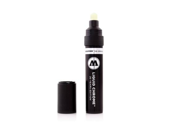 MOLOTOW Marker Liquid Chrome 5mm