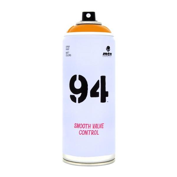 MTN 94 Cans in 400ml und in 199 Farben