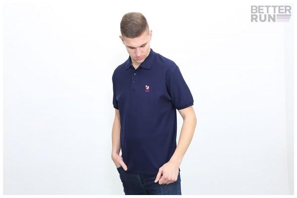 SNOW 21 Polo Shirt - Navy