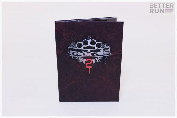 RADICALS 2 DVD
