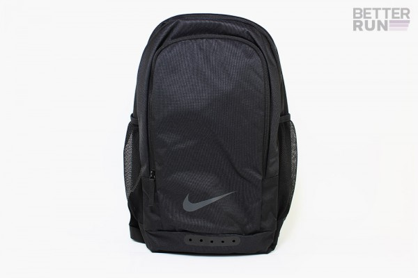 Nike Rucksack - Laptop Backpack Academy - Anthracite - Black