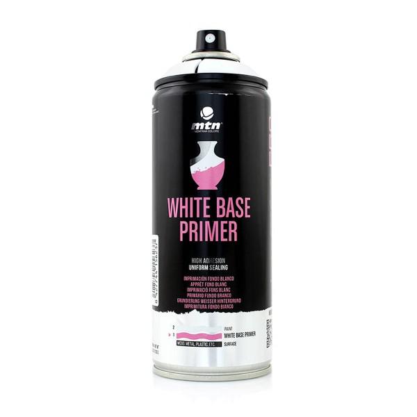 MTN Pro White Base Primer 400ml