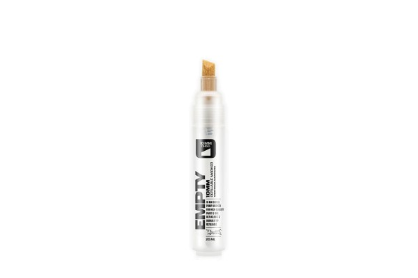 Montana Empty Marker Chisel - 10mm