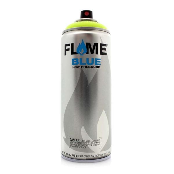 Flame Blue Neon 400ml - 4 Farben