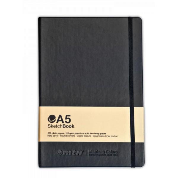 MTN Sketchbook A5 Hochformat