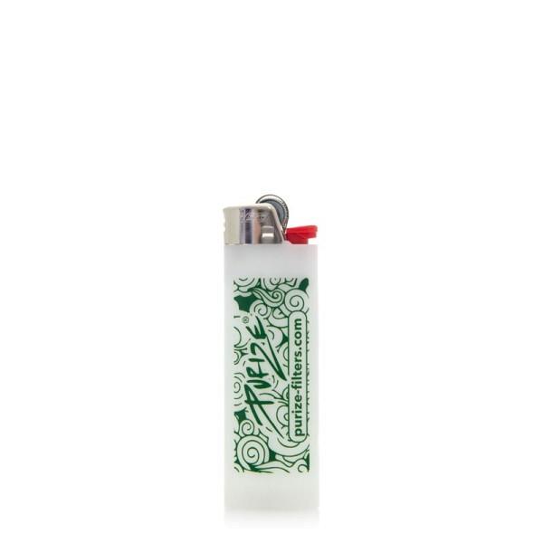 Purize x BiC Feuerzeug - Maxi