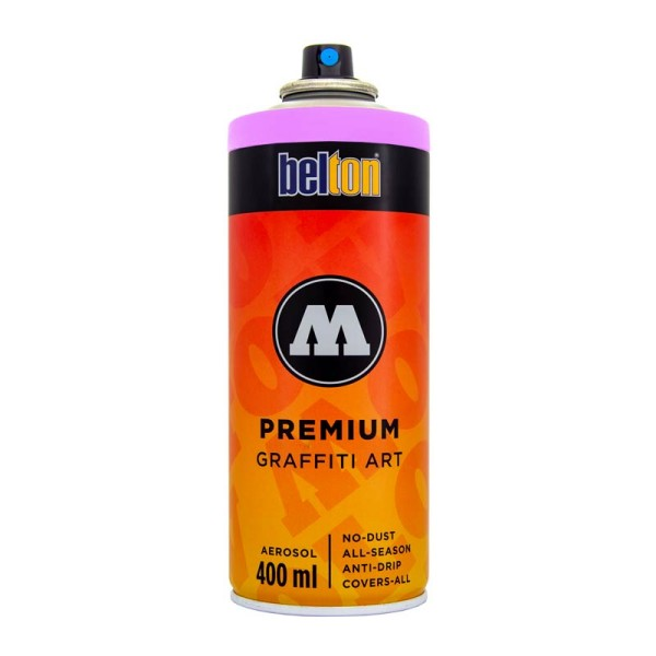 Molotow Premium Neon 400ml - 8 Farben