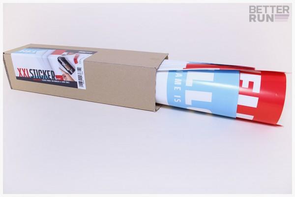 Montana HMNI XXL Sticker - 10er Pack