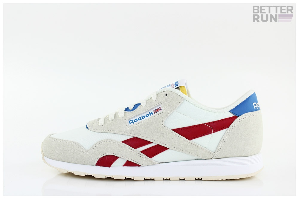 Details about Reebok Classic Leather Ripple MU Mens Shoes Green Red Yellow Chalk DV7193